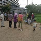 『市内各地で防災訓練が行われました!!』の画像