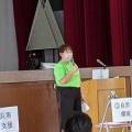学校出前ボランティア講座