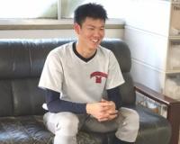 阪神ドラ3・及川雅貴 活躍の秘訣は「頑張りすぎない」