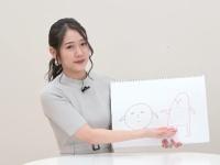 【OMAKE】つばきファクトリー谷本画伯の4コマ紙芝居!