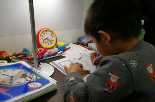 灘中に子供を入れるのが夢のパパ 国立小に入れるべく毎週303km近く離れた大都市の幼児教室に通わせるのサムネイル画像