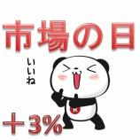 『【ご愛顧感謝デー】2月18日はポイント4倍!市場の日』の画像