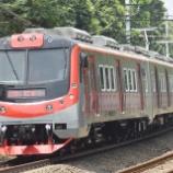 『【併結8連も!!】国産電車KFW I9000日中試運転続く(8月28日・9月4日・5日)』の画像