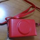 『ブリーゼブリーゼでお買い物~デジカメケース☆』の画像