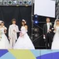 東京大学第65回駒場祭2014 その157(ミス&ミスター東大コンテスト2014の60(結果発表・スポンサー賞/島めぐみ))