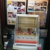 店頭の冷蔵ショーケースを変えましたのサムネイル