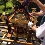 『鍛冶谷・東町・元蕨三町会合同夏祭り 賑やかに開催されました』の画像