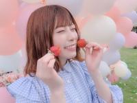 【日向坂46】イチゴの妖精がついに激写される !???
