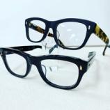 『Mr.Gentleman Eyewear『BOWIE』』の画像