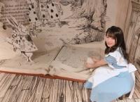 AKB新聞特別号「ダイスキ新聞」が各劇場などで配布中!衣装が可愛い!