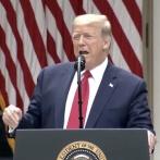 トランプ大統領「WHOとの関係を終わらせる」