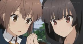 【刀使ノ巫女】第2話 感想 ただの戦闘狂じゃなかった!
