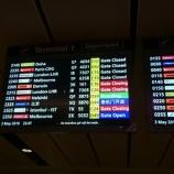 『【エアチャイナ】シンガポール~北京(CA970便)ビジネスクラス搭乗 ~B787のニューシートは快適?~』の画像