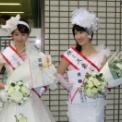 東京大学第65回駒場祭2014 その169(ミス&ミスター東大コンテスト2014の72(記者会見の2))