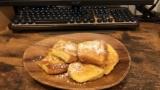 ワイの朝食、完璧(※画像あり)