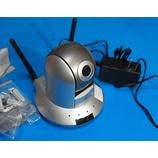 『【ネットワークカメラ】CS-WMV04Nの予備機投入。』の画像