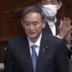 菅首相、10万円再給付を示唆