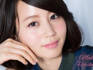 【輝く★美感】堀北真希、ママとなって落ち着いた美しさで女優復帰!?