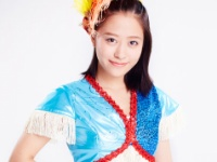 【モーニング娘。'16】小田さくら、久しぶりの休日に癒やしを求めて保育園に行く「ご飯を一緒に食べたり、遊んだり」