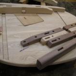 『テーブル作り・6』の画像