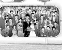 【悲報】ノゴローさん、自身の披露宴に眉村を呼ばない