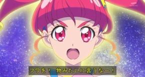 【スター トゥインクルプリキュア】第1話 感想 適応力の塊!!【スタプリ】