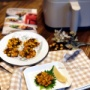 【レシピ】とうもろこしとチーズのバター醤油かきあげ風♡ と ショックすぎる出来事…。