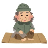 『【悲報】ワイ氏、パチ屋の前を通っただけで知らないジジイに忠告される』の画像