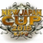 『NEW JAPAN CUP 2018』3月9日(金)<開幕...
