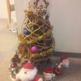 『今日のサ高住(クリスマス)』の画像