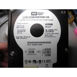 『モーターが回らないハードディスクの修理』の画像