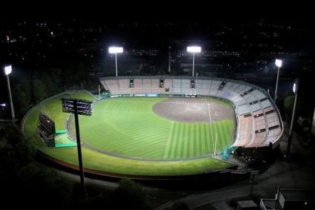 ワイが好きな47都道府県の球場の写真を貼っていく alt=