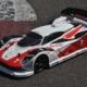 ZOOレーシング Bwoahボディ TS050風カラー