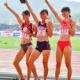 【動画】女子陸上、大人気スポーツだった