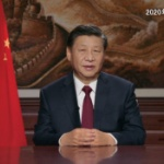 【動画】中国、習近平国家主席、2021年の新年の挨拶 全編 (日本語吹き替え)