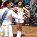 2013年 第10回大船まつり その19(鎌倉女子大学中等部・高等部マーチングバンド生演奏)の6