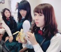 【欅坂46】すずもんの、オダナナ大好きアピールがかわい過ぎる!