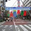 2012年 第62回湘南ひらつか 七夕まつり その1(開幕)