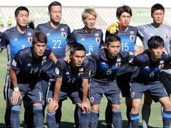 あと1勝でW杯出場の日本代表・・・オーストラリア戦の予想スタメン