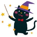 猫はこたつで丸くなるが黒猫はソファで四角くなる模様wwwwwwwwwww