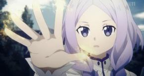 【SAO アリシゼーション】第12話 感想 一人の天才が世界を変えた【ソードアート・オンライン】