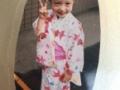 【画像】橋本環奈ちゃん、Twitterに幼女時代のチビカン写真をあげる