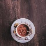 『ローデシアの記憶に生きるひと、温かいココア』の画像