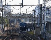 『相模鉄道とJR東日本の相互直通運転開始から1ヵ月 そして1年の締めくくり』の画像