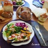 『上級 湯種食パン、カンパーニュ』の画像