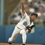 『【MLB】野茂英雄氏、日本選手として初めて米野球殿堂入り候補に選ばれる』の画像