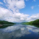 『【北海道ひとり旅】富良野・美瑛の旅『忠別ダム』旅行ガイドには載らない素晴らしい風景』の画像