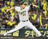 【朗報】藤川球児さん、名球会入り間に合いそう