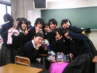 【乃木坂46】岡副麻希「松村沙友理は癒やし系だった」