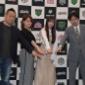 【記者会見】人気アイドルグループSKE48荒井優希が東京女子...